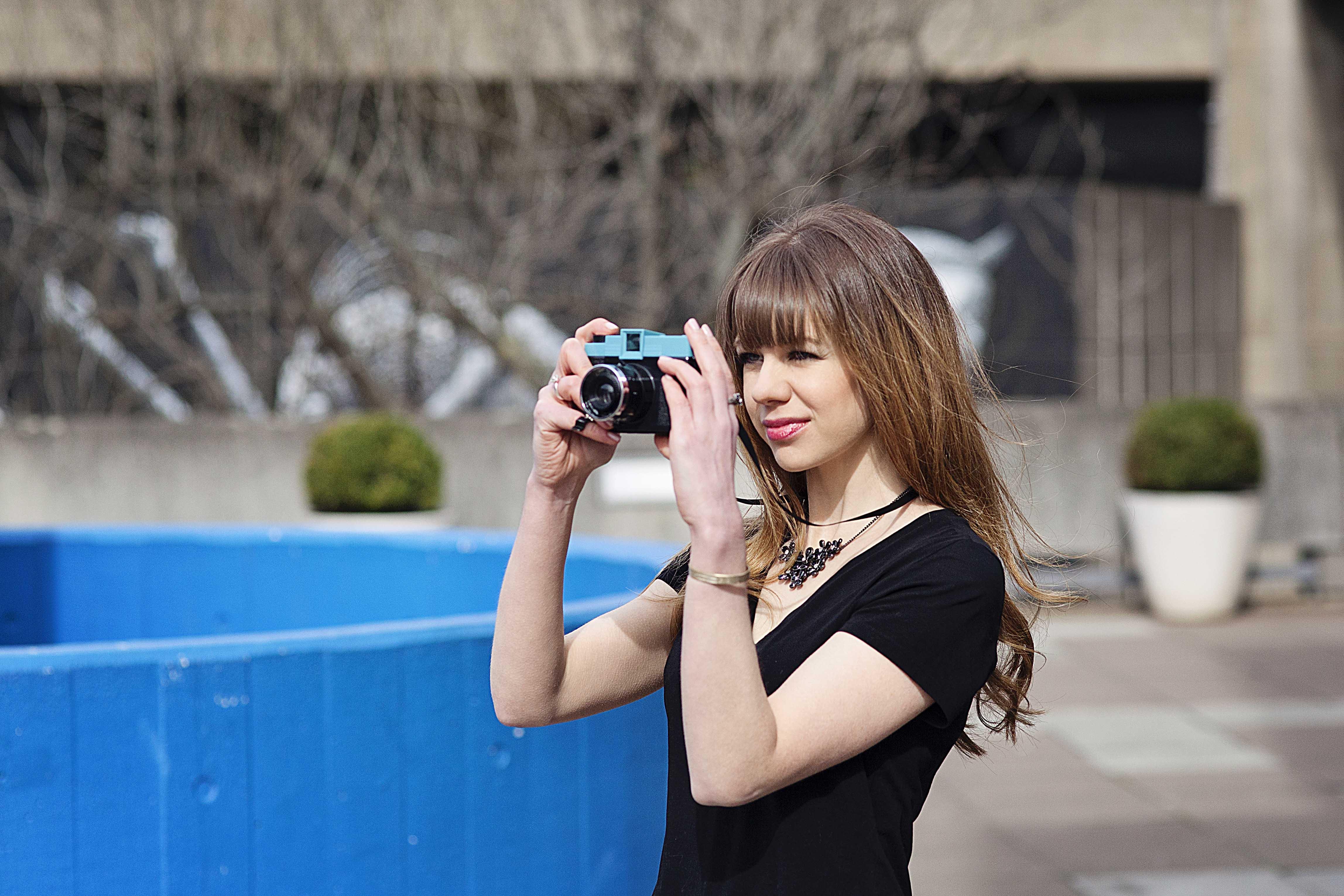 Denver online dating photographer