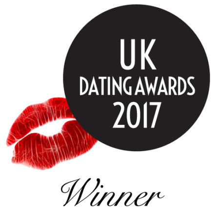 UK Dating Award Winner