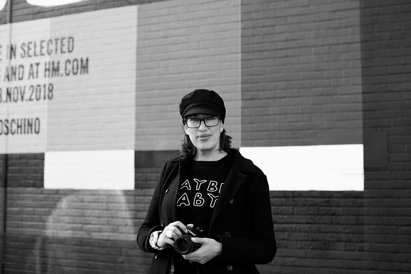 Saskia Nelson Hey Saturday Dating photographer